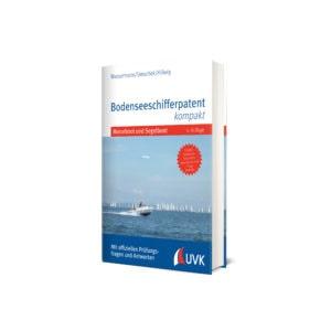 Bodenseeschifferpatent kompakt Motorboot nd Segelboot