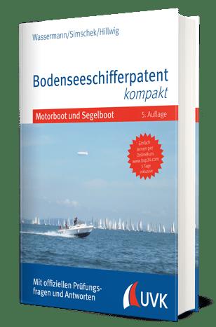 Bodenseeschifferpatent kompakt Buch